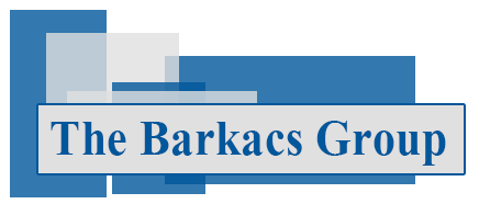 The Barkacs Group, Logo